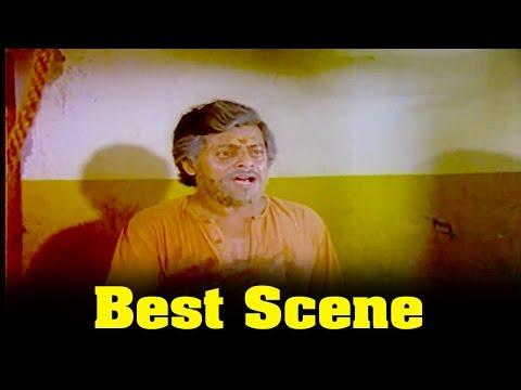 Dowry Kalyanam Movie : Srividya And Visu Best Scene