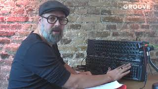 Review & Tutorial: Erica Synths' Techno System