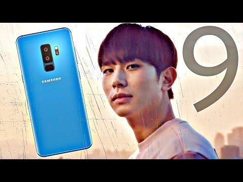 Samsung Galaxy S9 - LETS GO!!!!