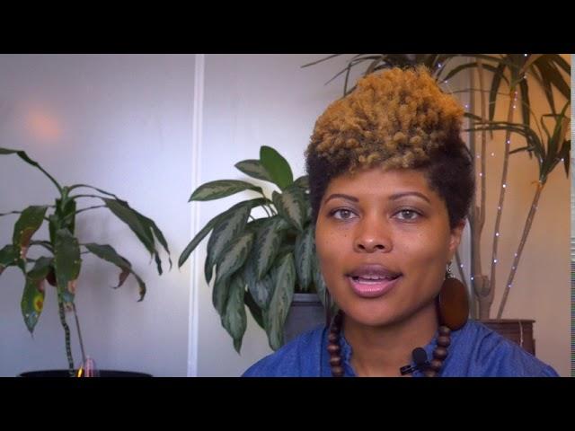 Dr  Shemika Hubbard Intro