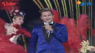 Home of The Stars - Opening Performance SCTV Awards 2016