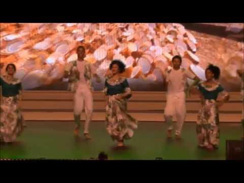 #Brazil Performance #Traditional Folk Dance #IFLC2016 @intFLC @Rumi Forum