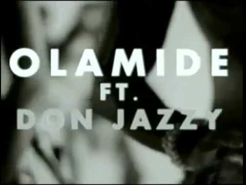 OLAMIDE - Skelemba featuring Don Jazzy Video Teaser