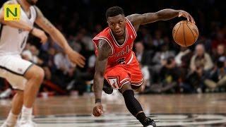 【175cmのダンク王】ネイト・ロビンソンのトレーニング(NBA・バスケ)