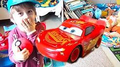 Dada nappaa Salaman! // Cars 3: Turbo Racer Salama McQueen