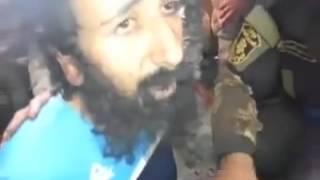 مهند الميالي وليث الكرخي يلقيان القبض على داعش سعو