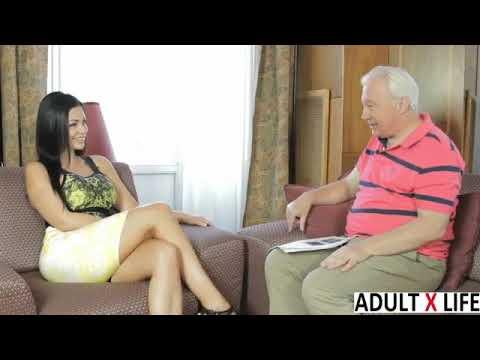 Download Aletta Ocean।। Exclusive Interview//Superstar Aletta Ocean New//