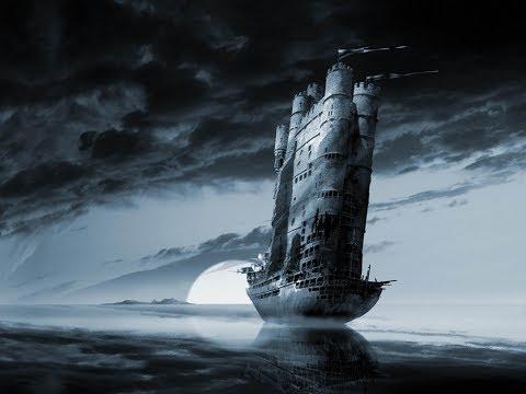 У моряков волосы зашевелились на голове.НЛО.Призраки моря.Документальный - Видео онлайн