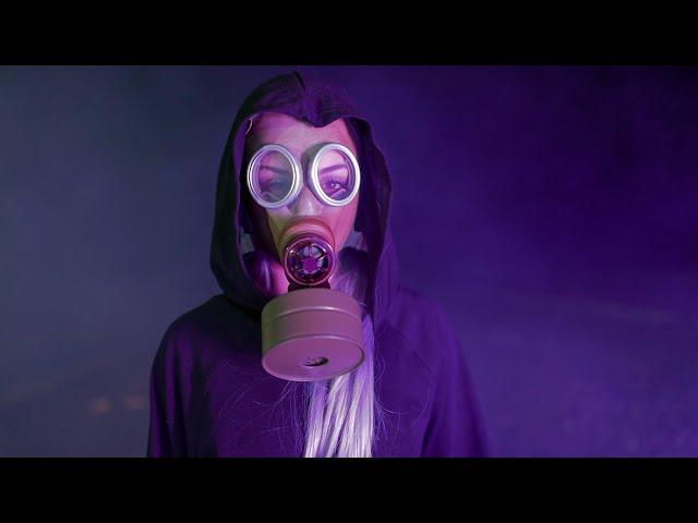 Raja Meziane - Toxic [Prod by Dee Tox]