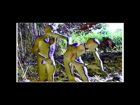 Acicalamiento Africano, hombres, Mursi, Belleza y tradición, tribus