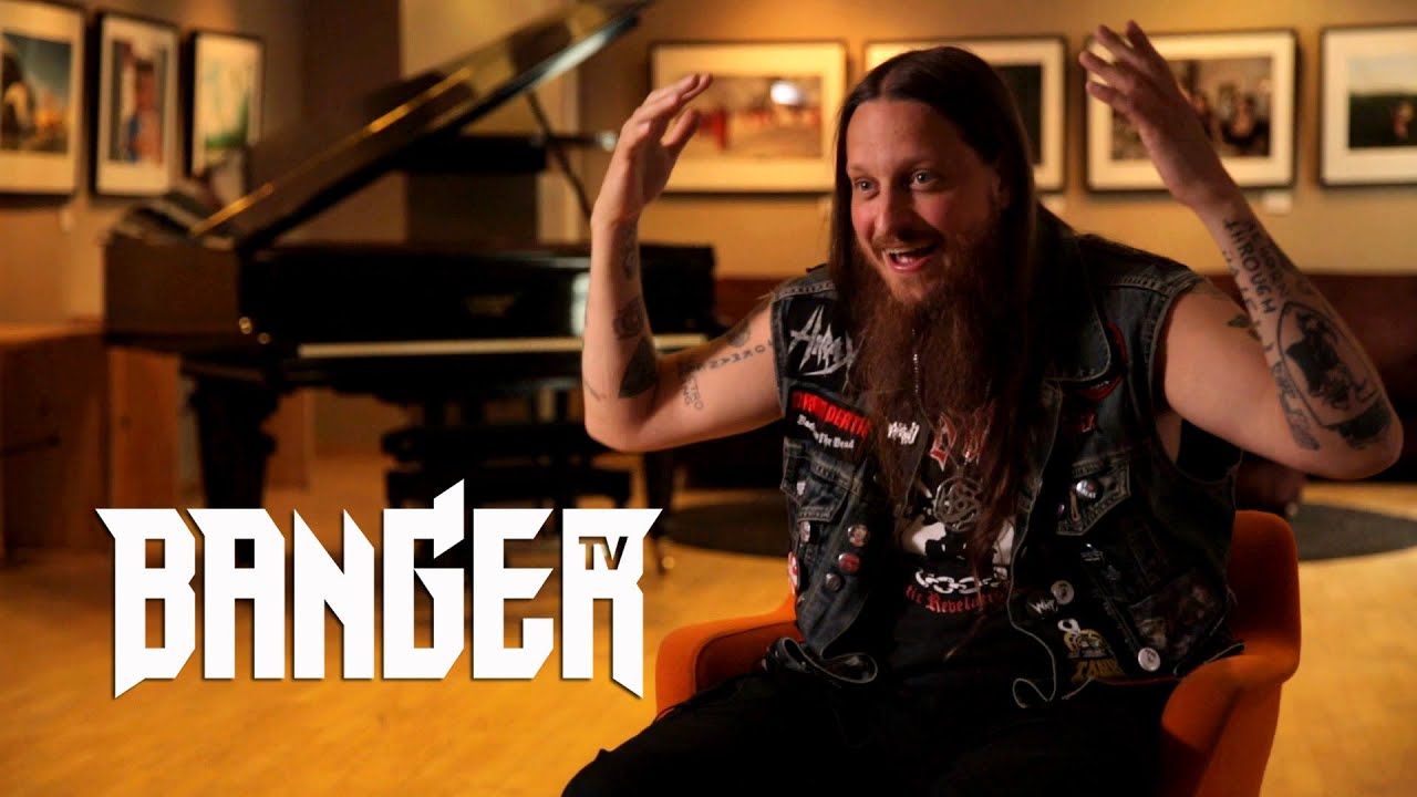 DARKTHRONE's Fenriz on the Evils of Compression | Raw & Uncut episode thumbnail