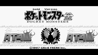 Pokémon Gold Demo Version - Livestreams