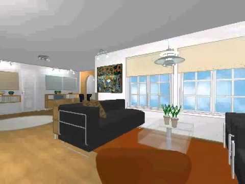 Interiørtips stue 1, Østfold designsenter   youtube