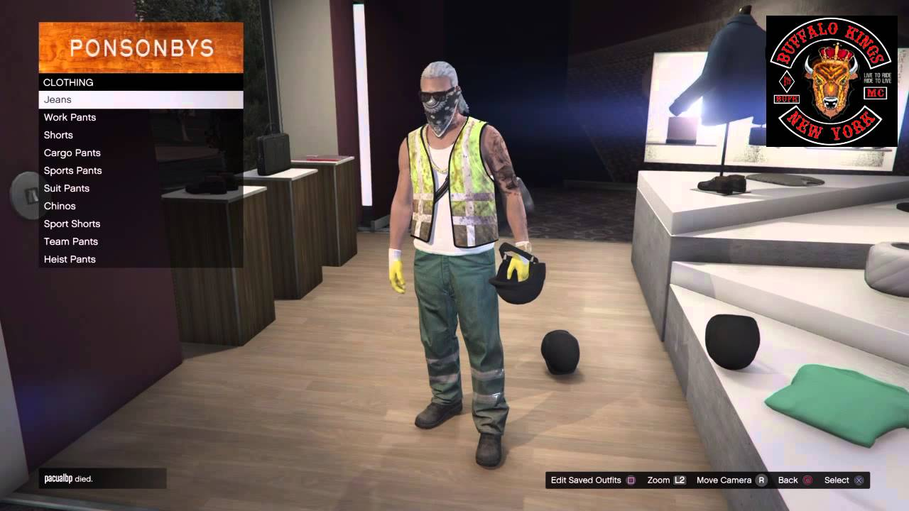 Gta 5 Bulletproof Helmet And Mask Glitch Ash Cycles