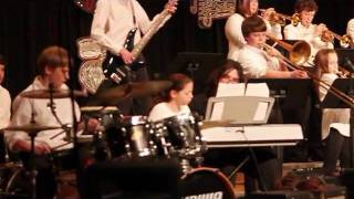 Splanky- Remington Jazz Band