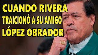 Sacerdotes invitan a sus feligreses a NO votar por López Obrador