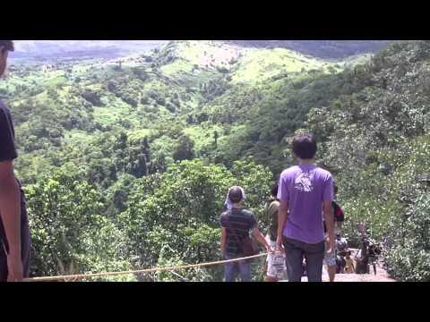Mt. Manalmon, Sibul, San Miguel, Bulacan