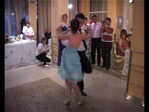 First dance wedding tango  Santa Maria del Buen Ayre