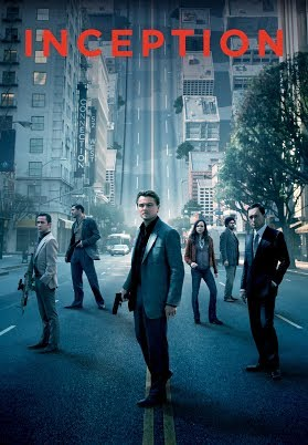 Inception (2010) Official Trailer #1 - Christopher Nolan Movie HD - YouTube