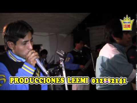 BANDA GENETICA MIX:CHACALON PRODUCCIONES LEEMI DE MIGUEL PALACIOS RAMOS