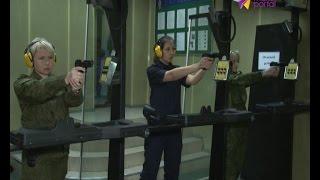 видео Спецтехника на страже безопасности Олимпийских игр