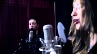 Say Something (Cover by Brielle Von Hugel & Corvyx)
