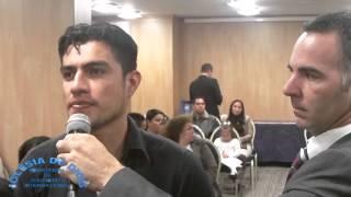 Testimonio - Fuerteventura - España - Iglesia de Dios Ministerial de Jesucristo Internacional