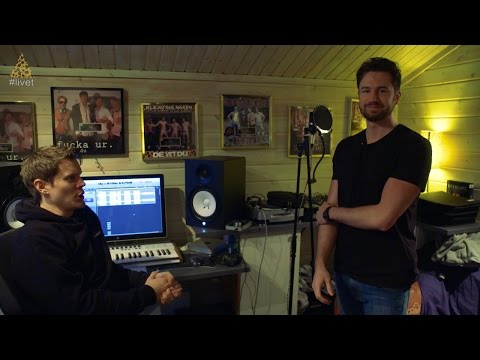 De Vet Du - Livet | Musiklivet (AVSNITT 9)
