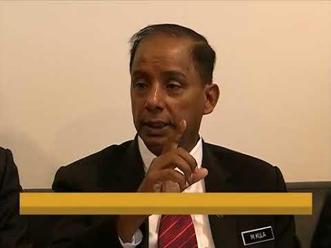 Rakyat Malaysia dahulu, yang lain kemudian - Kulasegaran