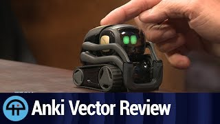 Anki Vector Review
