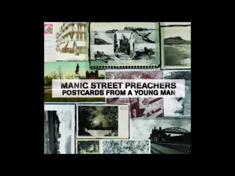 Manic Street Preachers - Midnight Sun - b-side