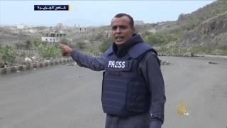 فيديو.. قتلى وجرحى في مواجهات بين الحوثيين والمقاومة