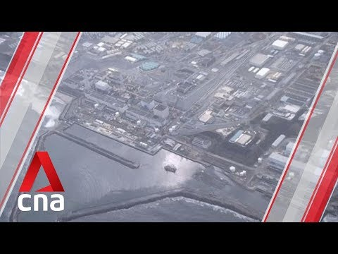 Observer on Japan's plan to dump contaminated water from Fukushima plant into ocean