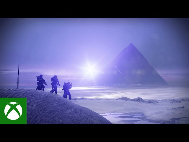 Destiny 2: Beyond Light - Gameplay Trailer | The Game Awards 2020