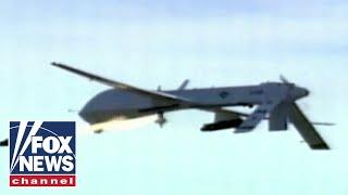 Bret Baier reacts to Pentagon admitting US drone strike killed civilians