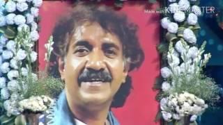 """শ্রদ্ধেয় """"মাটির মানুষ"""" KalikaPrasad Bhattacharya স্মরনে a Special Tribute from Durnibar Saha"""
