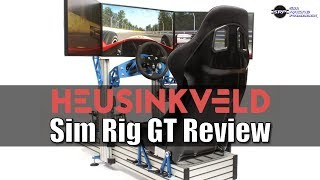 Heusinkveld Engineering Sim Rig GT Review