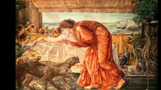 Placido Domingo -  Di rigori armato il seno... Circe