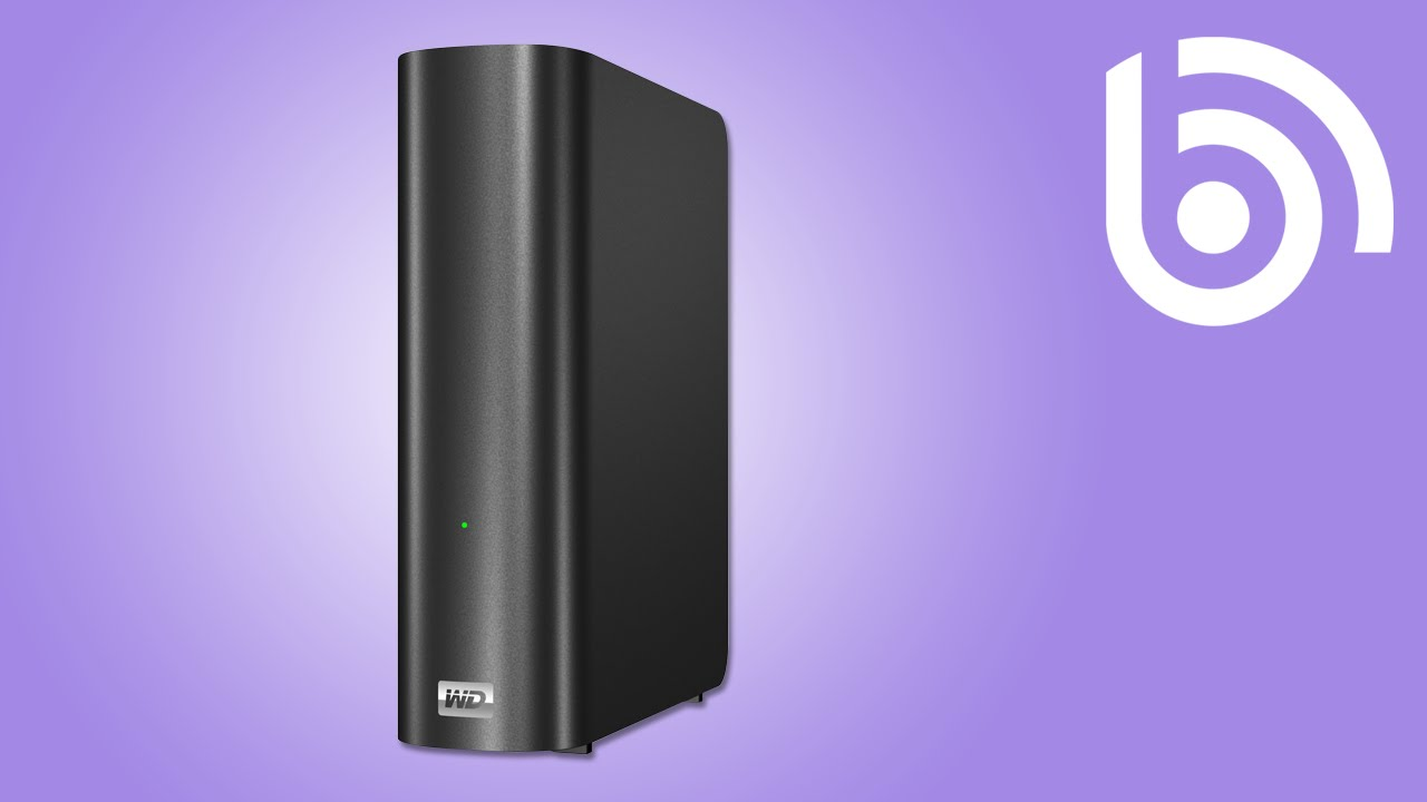 3tb personal storage wd cloud youtubeer book my live