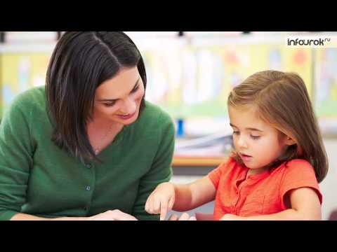 Лекция 5. Личность педагога и его роль в организации работы с одаренными детьми