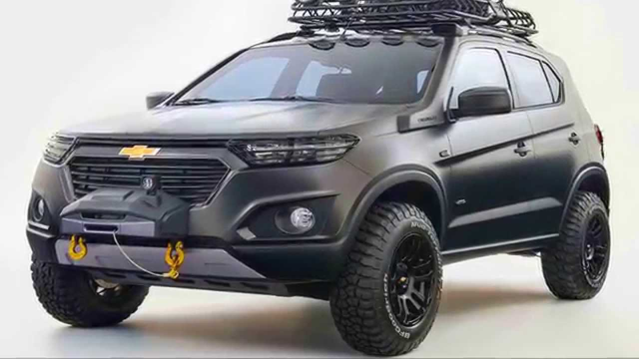 chevrolet niva concept 2014 4x4 aro 16 1 8 peugeot 135 cv youtube. Black Bedroom Furniture Sets. Home Design Ideas