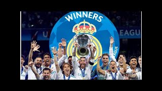 Football: Brilliant Bale breaks Liverpool hearts as Real Madrid clinch 13th European crown