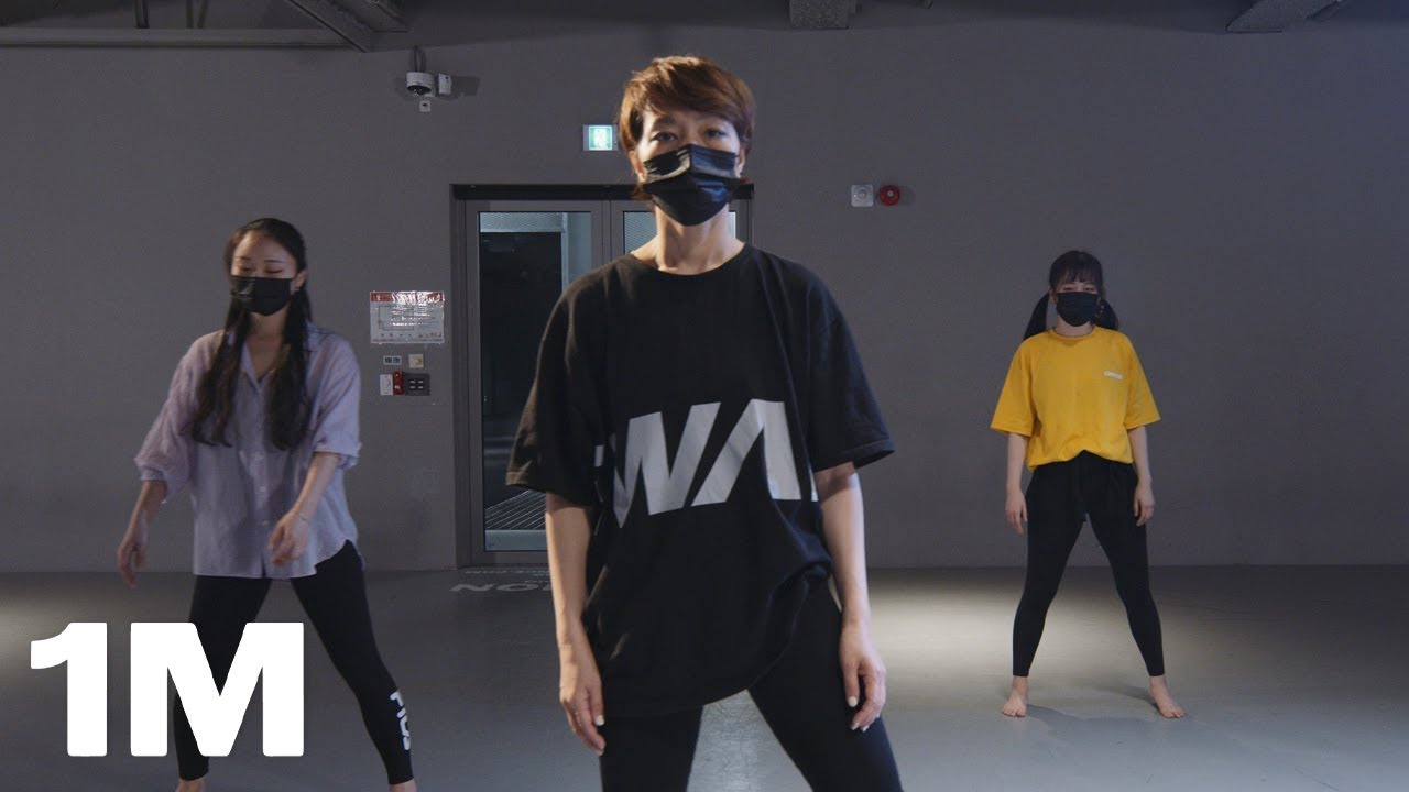SYML - Where's My Love / Sohsooji Choreography