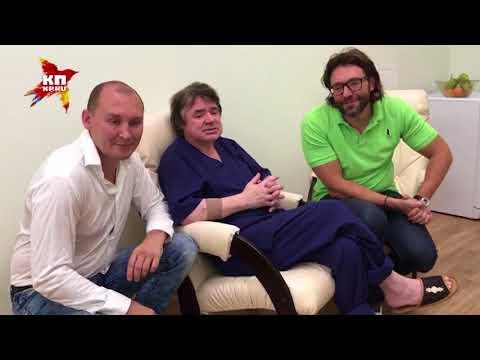 видео: Пропавшего Евгения Осина нашел Андрей Малахов