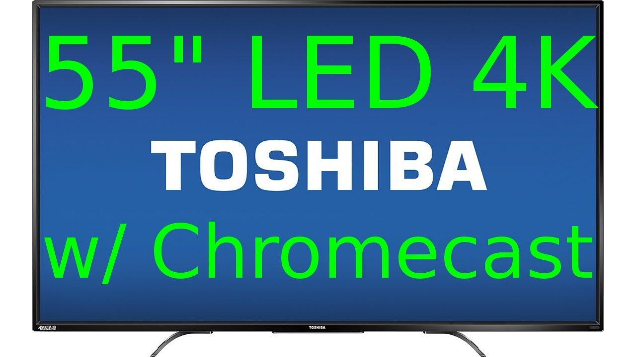Toshiba 55\