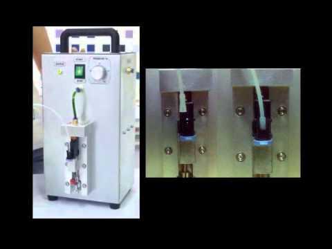 เครื่องล้างหัวพิมพ์ HP สำหรับ ล้างหัวพิมพ์ HP5000,HP5100,HP5500