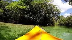 Weeki Wachee River Kayaking, Spring Hill, FL