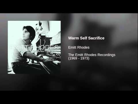 Warm Self Sacrifice