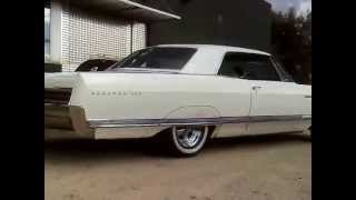 Buick Electra 225 Coupe 65