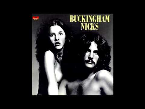 Buckingham Nicks 1973  Full Album HQ  Superb Sound Quality